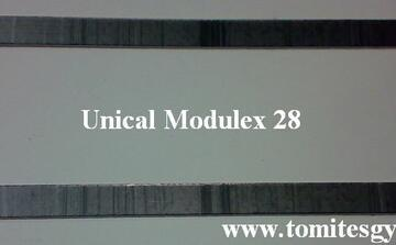 Alkon Unical Modulex